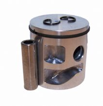 COMPATIBLE MCCULLOCH CS360T CS400T PISTON ASSEMBLY 41MM NEW